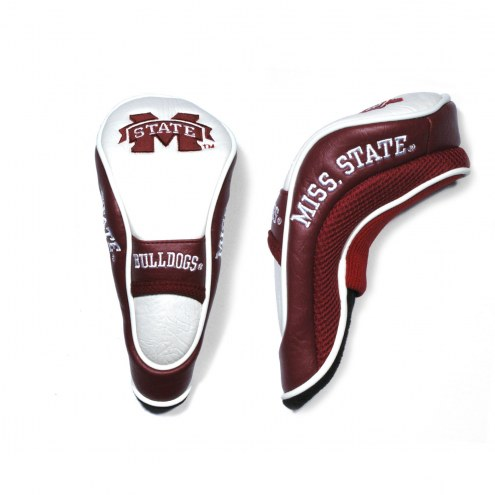 Mississippi State Bulldogs Hybrid Golf Head Cover