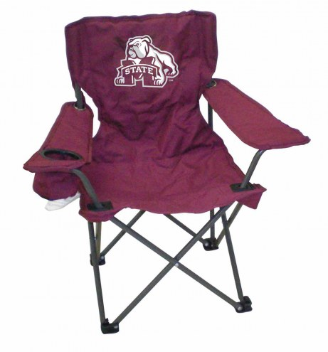 Mississippi State Bulldogs Kids Tailgating Chair