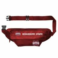 Mississippi State Bulldogs Large Fanny Pack