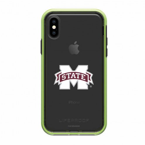 Mississippi State Bulldogs LifeProof iPhone X Slam Case