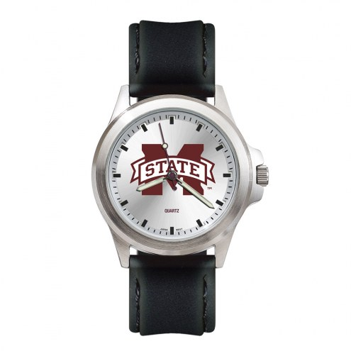 Mississippi State Bulldogs Fantom Men's Sport Watch