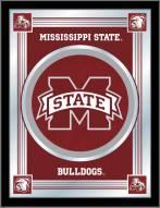 Mississippi State Bulldogs Logo Mirror