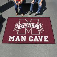Mississippi State Bulldogs Man Cave Ulti-Mat Rug
