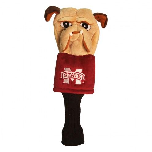 Mississippi State Bulldogs Mascot Golf Headcover