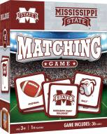 Mississippi State Bulldogs Matching Game