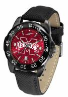 Mississippi State Bulldogs Men's Fantom Bandit AnoChrome Watch