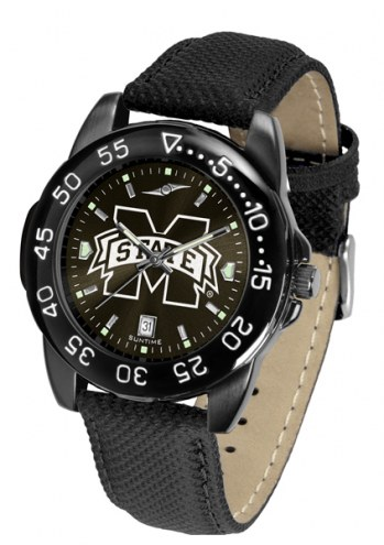 Mississippi State Bulldogs Men's Fantom Bandit Watch