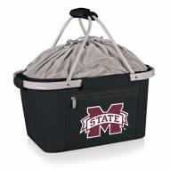 Mississippi State Bulldogs Metro Picnic Basket