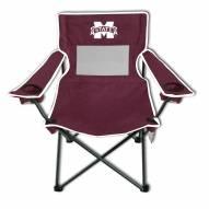 Mississippi State Bulldogs Monster Mesh Tailgate Chair