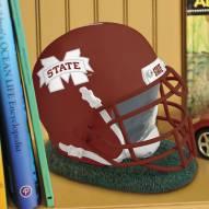 Mississippi State Bulldogs NCAA Helmet Bank