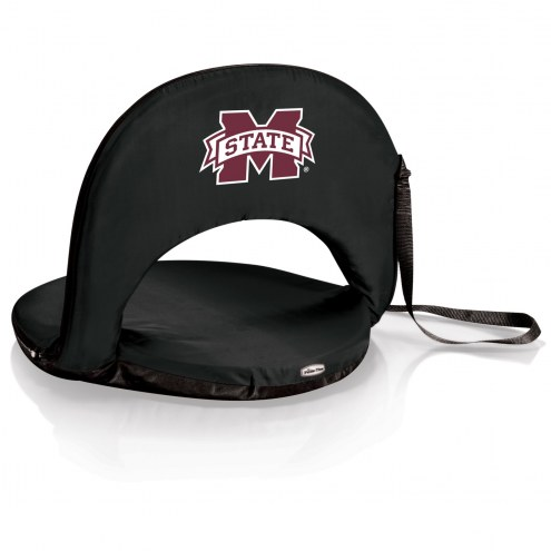 Mississippi State Bulldogs Oniva Beach Chair