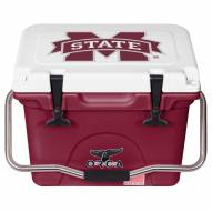 Mississippi State Bulldogs ORCA 20 Quart Cooler