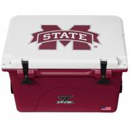 Mississippi State Bulldogs ORCA 40 Quart Cooler