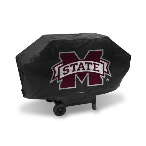 Mississippi State Bulldogs Padded Grill Cover