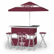 Mississippi State Bulldogs Pop Up Bar