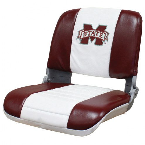 Mississippi State Bulldogs Pro-Style Boat Seat