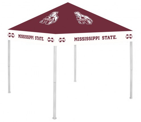 Mississippi State Bulldogs 9' x 9' Tailgating Canopy