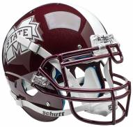 Mississippi State Bulldogs Schutt XP Authentic Full Size Football Helmet