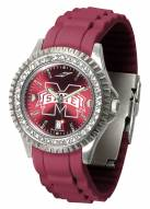 Mississippi State Bulldogs Sparkle Women's Watch