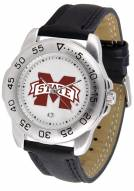 Mississippi State Bulldogs Sport Men's Watch