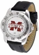 Mississippi State Bulldogs Sport Men's Watch