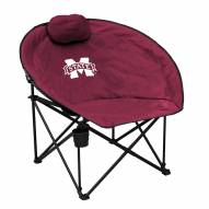 Mississippi State Bulldogs Squad Chair