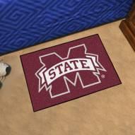 Mississippi State Bulldogs Starter Rug