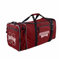 Mississippi State Bulldogs Steal Duffel Bag