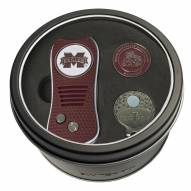 Mississippi State Bulldogs Switchfix Golf Divot Tool, Hat Clip, & Ball Marker