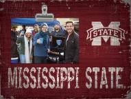 Mississippi State Bulldogs Team Name Clip Frame