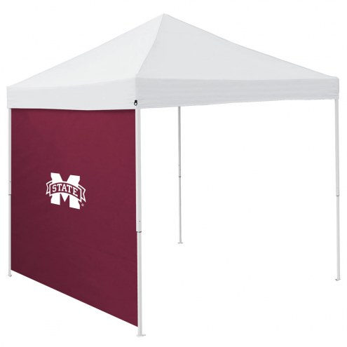 Mississippi State Bulldogs Tent Side Panel