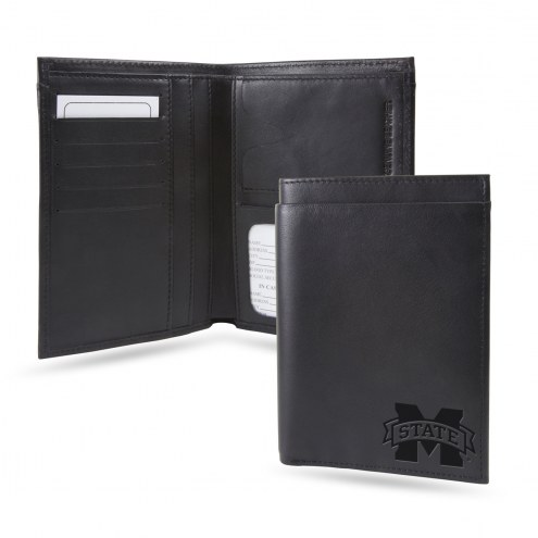 Mississippi State Bulldogs Traveling Team Passport Wallet