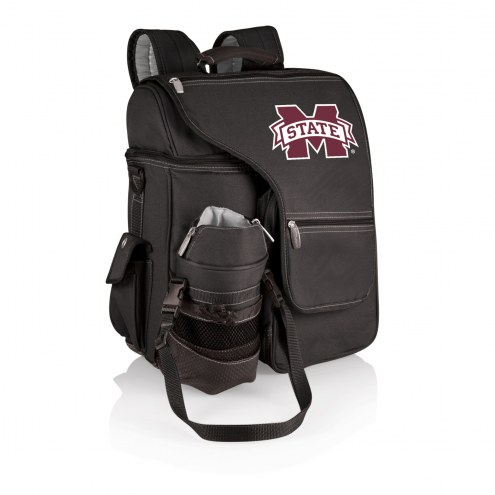 Mississippi State Bulldogs Turismo Insulated Backpack