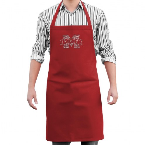 Mississippi State Bulldogs Victory Apron