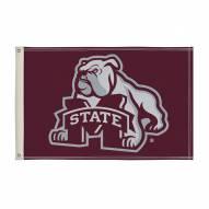 Mississippi State Bulldogs 2' x 3' Flag