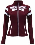 Mississippi State Bulldogs Women's Yoga Jacket