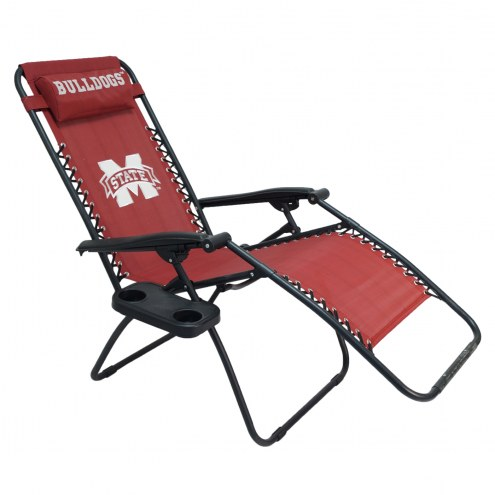Mississippi State Bulldogs Zero Gravity Chair
