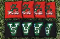 Mississippi Valley State Delta Devils Cornhole Bag Set