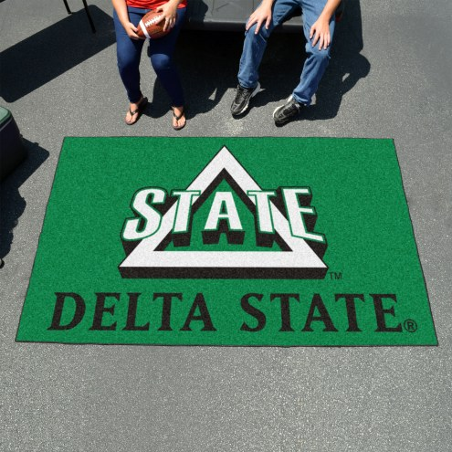 Mississippi Valley State Ulti-Mat Area Rug