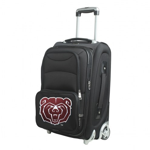 "Missouri State Bears 21"" Carry-On Luggage"