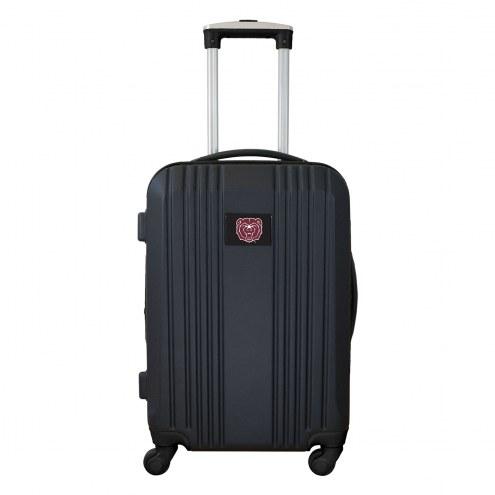 "Missouri State Bears 21"" Hardcase Luggage Carry-on Spinner"