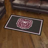 Missouri State Bears 3' x 5' Area Rug