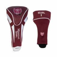 Missouri State Bears Apex Golf Driver Headcover