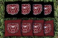 Missouri State Bears Cornhole Bag Set