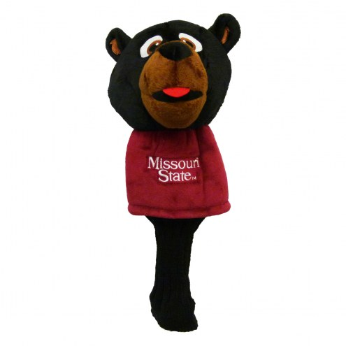 Missouri State Bears Mascot Golf Headcover