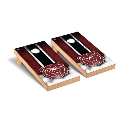 Missouri State Bears Mini Cornhole Set