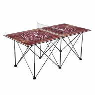 Missouri State Bears Pop Up 6' Ping Pong Table