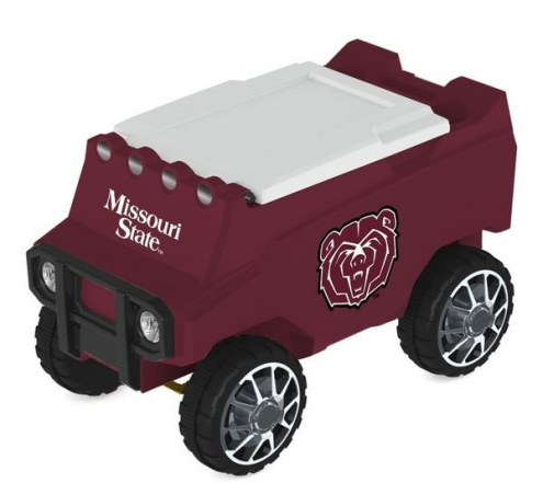 Missouri State Bears Remote Control Rover Cooler