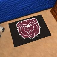 Missouri State Bears Starter Rug