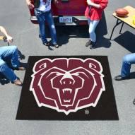 Missouri State Bears Tailgate Mat